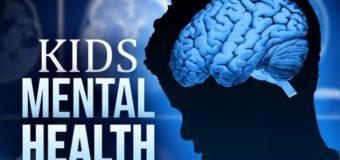 Promoting Mental Health In Kids