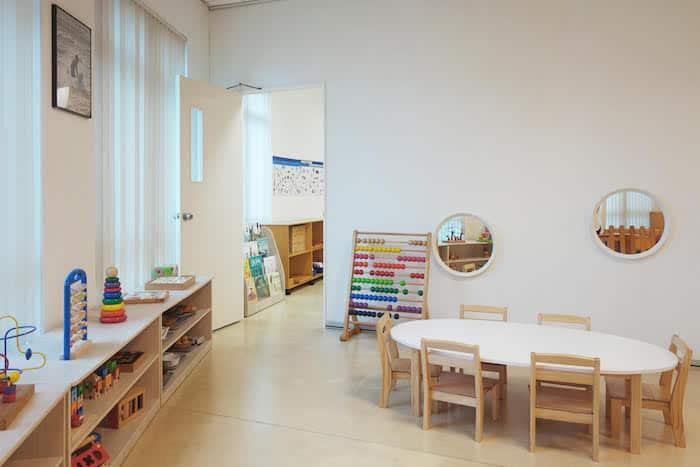 Schools in Lekki-Ajah that provide top Montessori Classrooms