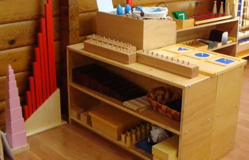 The Montessori Method: Why you should encourage it