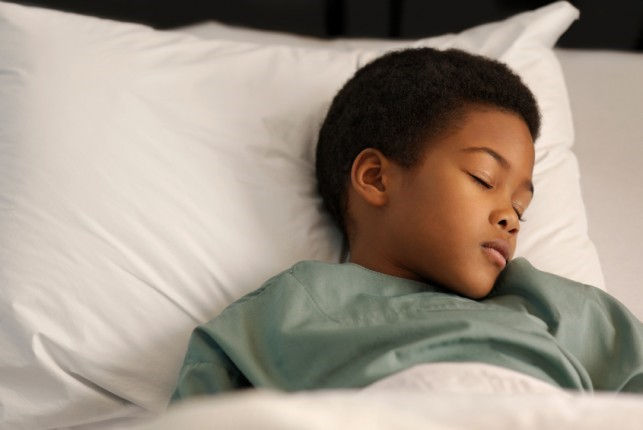 How to Put Your Kids to Bed Early