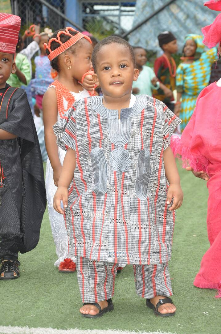 How Schools in Nigeria Celebrated Independence Day