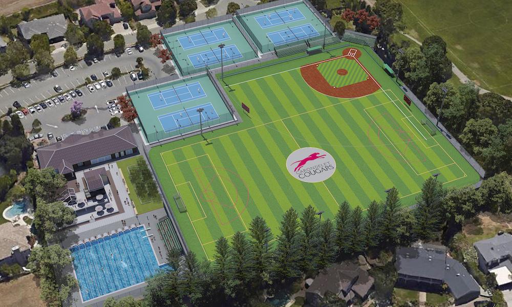 Schools With Amazing Sports Facilities in Nigeria