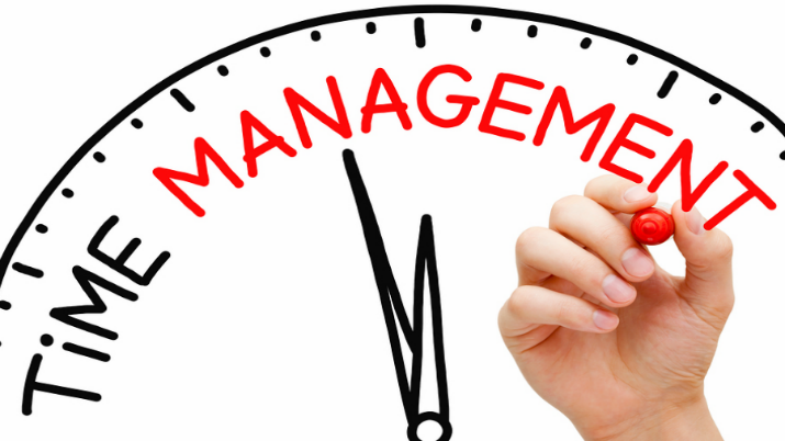 3 Simple Steps to Managing Your Time More Effectively