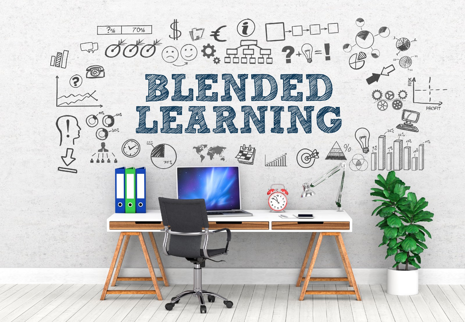 What is Blended Learning and Which Model Works Best for Your School?