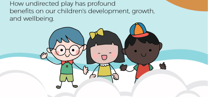 Here's Why Free Play is Vital for Child Development