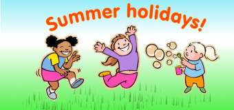 5 Things to Keep Your Kids Engaged During the Summer Holiday
