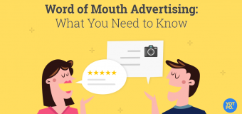 Word of Mouth Marketing (WOMM) for Schools