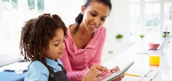 Family: Important Part of A Child's Education