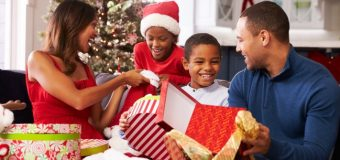Christmas Holiday Ideas to Try with Your Kids