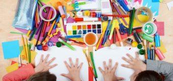 Home Activities For Kids During Coronavirus Lockdown