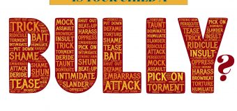 Is Your Child A Bully? Here Are The Things You Should Do