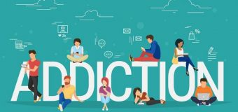 Screen Addiction: The New Addiction