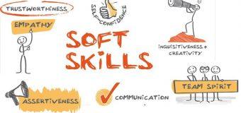 Soft Skills Development During COVID-19 Lockdown