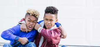 Sibling Rivalry: How To Keep The Peace Among Siblings