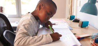 Is your child learning from Home Safely?