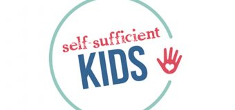 Why Teach Your Kids Self-sufficiency?