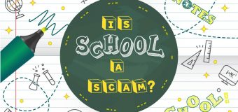Is School a Scam?