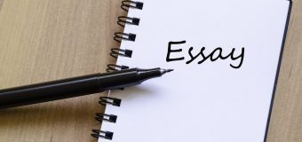 5 Steps For Successful Essay Writing