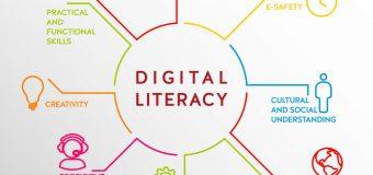 Teaching Digital Literacy in the Classroom