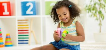 The Use of Learning Toys for Kids