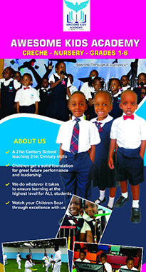 Awesome Kids Academy Abuja