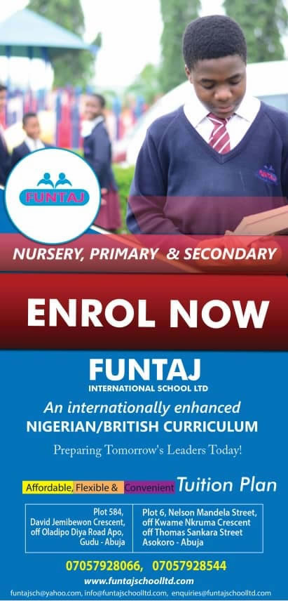 Funtaj International School