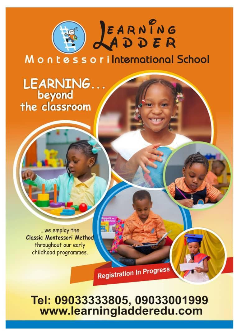 Learning Ladder Montessori School