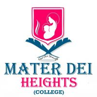 Mater Dei Heights ( College)schools in SATELLITE in Festac/Ojo/Alaba