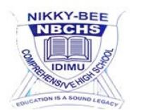 Nikky-bee Comprehensive High Schoolschools in Idimu in Ikeja/Maryland