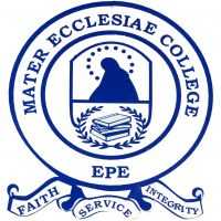mater-ecclesiae-collegeschools in Epe in Epe