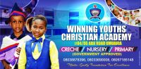 Winning Youths Christian Academyschools in Umuahia north in Umuahia