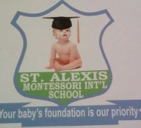 St. Alexis Montessori Int'l Schoolschools in Port Harcourt in Port Harcourt