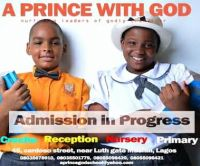 a-prince-with-god-schoolschools in Mushin in Mushin