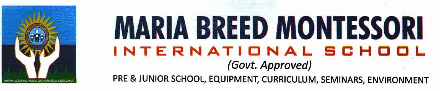 Maria Breed Montessori International Schoolschools in Badore/Addo Road in Ajah/S.tedo/Eleko