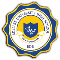 adeleke-university-high-schoolsschools in Old Ede/Osogbo Road in Ede