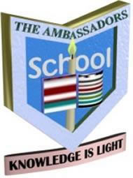 The Ambassadors Primary  Schoolschools in Ota in Ota