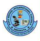 Kosy Bethel International Schoolsschools in Agbopa, Kemta, Idi-Aba in Abeokuta