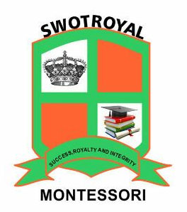 Swotroyal Montessori Schoolschools in Majek first gate, Lekki-Epe express way in Ajah/S.tedo/Eleko