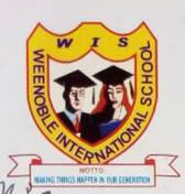 Weenoble International Schoolsschools in Bucknor- Ejigbo, Lagos in Isolo/Ejigbo/Okota