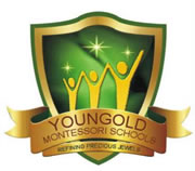 Youngold Montessori Schoolsschools in Ikeja in Ikeja/Maryland