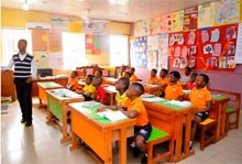 Top Primary Schools in South-South Nigeria Revealed