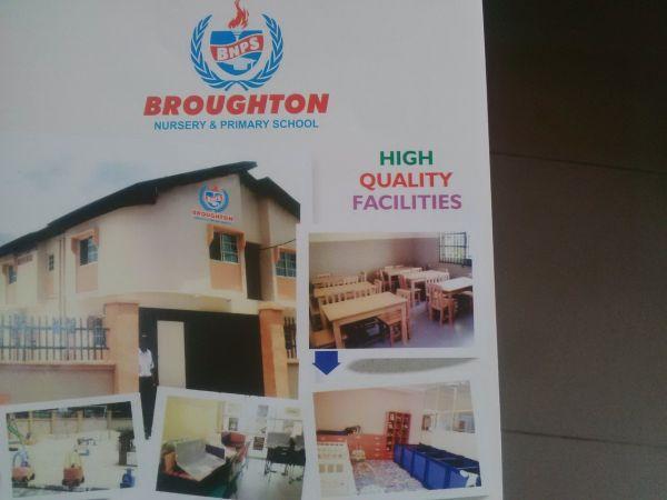 Pictues Of Broughton Manor In Oke Ira Nla Badore Addo Rd Ajah Sangotedo Awoyaya Ogidan Eleko