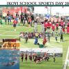 Meadow Hall, Ikoyi Sports Day 2016
