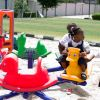 Playground equipment for Primary